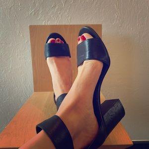Enzo Angiolini heels - 9